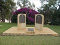 Image for The Pilots Memorial - St. George, QLD