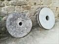 Image for Millstone in the Acea - Allariz, Ourense, Galicia, España