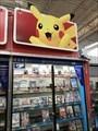 Image for Walmart Osgood Pikachu - Fremont, CA