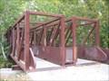 Image for Guadalupe River Park Truss Bridge - San Jose, CA