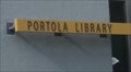 Image for Portola Branch wifi - San Francisco Public Library - San Francisco, CA