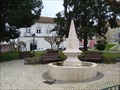 Image for Nnineteenth Century Fountain - Bucelas, Portugal