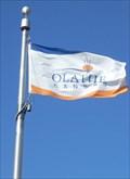 Image for Municipal Flag - Olathe, Kansas
