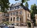 Image for Indonesisches Generalkonsulat - Frankfurt am Main, Germany