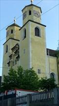 Image for Kath. Pfarrkirche hl. Erasmus - Steinach am Brenner, Tirol, Austria