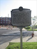 Image for Vauxhall Garden Site - Historical Commission of Metropolitan Nashville and Davidson County