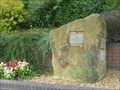 Image for Bridgnorth/RAF Peace Memorial - Bridgnorth, Shropshire, England