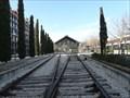 Image for Museo del Ferrocarril de Madrid - Madrid, Spain
