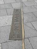 Image for Prime Meridian Marker: Meridian Square