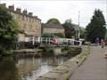Image for Bridge 177 On Leeds Liverpool Canal – Skipton, UK