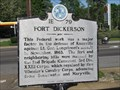 Image for Fort Dickerson - 1E 79