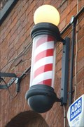 Image for The Partners Barber Shop - Longton, Stoke-on-Trent, Staffordshire.