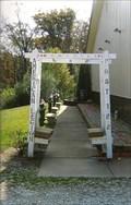 Image for American Legion Post #122 Memorial Arch - Warrenton, MO
