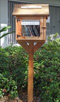 Image for Little Free Library #32439 - Belleair Bluffs, FL