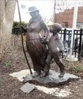 Image for Harriet Tubman - Ypsilanti, Michigan, USA.
