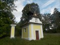 Image for kaplicka sv. Vavrince - Brehyne, CZ