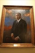 Image for Painting of MLK -- GA State Capitol, Atlanta GA
