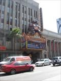 Image for El Capitan Theater - Los Angeles, CA