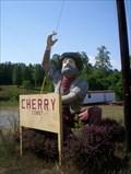 Image for Giant Chuckwagon Driver - Moody, Alabama