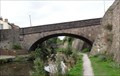 Image for Arch Bridge 41 Over The Macclesfield Canal - Macclesfield, UK