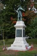 Image for Douglas Civil War Monument