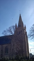 Image for NGI Meetpunt 20E53C1, kerk Zuidschote