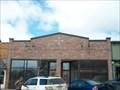 Image for 1910, Commercial Building - Middleville, Mi