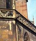 Image for Gargoyles at the Collégiale Saint-Martin - Colmar, Alsace, France