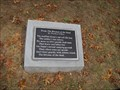 Image for Theodore O'Hara - The Bivouac of the Dead - Ball's Bluff National Cemetery - Leesburg, Virginia