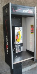 Image for Homestead Rd Safeway Payphone - Santa Clara, CA