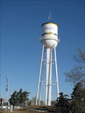Image for Water Tower - Wetaskiwin, Alberta