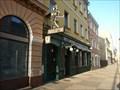 Image for Wi-Fi Hotspot  -  Charleston restaurant  - Karlín, Praha, CZ