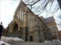 Image for St John The Baptist Anglican Cathedral - St John's, Newfoundland