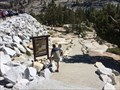 Image for Olmsted Point Trail - Yosemite, CA