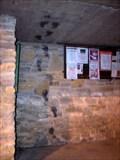 Image for Up The Wall Footprints, Broadmayne, Dorset