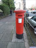Image for Victorian Post Box - Maids Causeway, Cambridge, UK