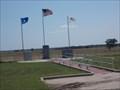 Image for Otoe War Mothers Memorial - RedRock, OK