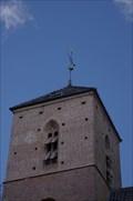 Image for RD Meetpunt: 160301 - Kolderveen NL