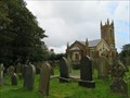 Image for Churchyard, St. Michael & All Angels - Kirk Michael, Isle of Man