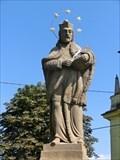 Image for St. John of Nepomuk // sv. Jan Nepomucký - Liblice, Czech Republic