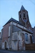 Image for Église Saint-Sauveur - Ham-en-Artois, France