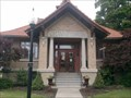 Image for Newark Valley Municipal Building and Tappan--Spaulding Memorial Library