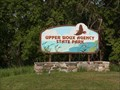 Image for Upper Sioux Agency State Park - Granite Falls, Minn.