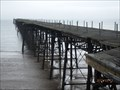 Image for LAST - iron pier on the Isle of  Man - Ramsey, Isle of Man