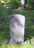 Image for Meigs Mountain Cemetery - GSMNP, TN
