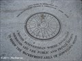 Image for Compass Rose, Columbus Park - Boston, MA