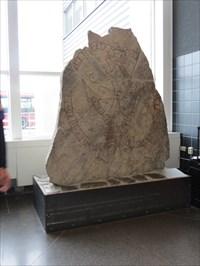 Arlanda Runestone, Arlanda Airport, Stockholm, Sweden