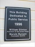 Image for Avenal Post Office - 1996 - Avenal, CA