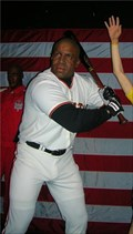 Image for Barry Bonds in Wax