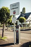 Image for Elektrotankstelle in Unkel, Rheinland-Pfalz, Germany